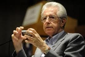 I partiti, il futuro e il professor Monti