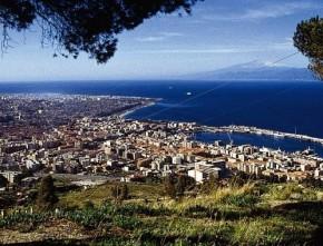 Reggio Calabria, una città in bilico