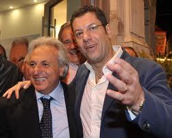 Reggio, l'ex Sindaco se ne lava le mani