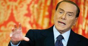 Berlusconi: indietro tutta