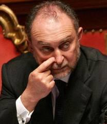 Mafia, politica e soldi, il processo contro il senatore D'Alì