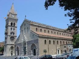 Messina, Piazza Duomo