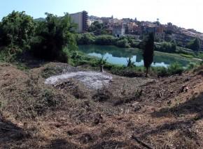 Tivoli e il degrado dei beni archeologici