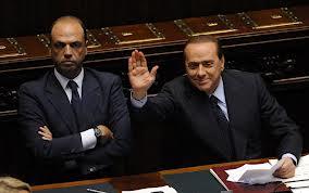 Berlusconi e le primarie del PDL