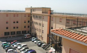 Il Nomentana Hospital viene liquidato , la preoccupazione dei lavoratori
