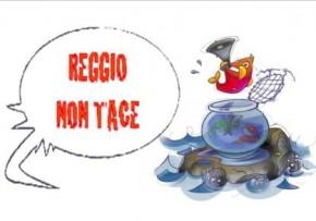 """L'assemblea pubblica di """"Reggio non tace"""""""