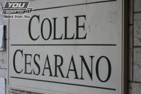 Colle Cesarano: in Regione si discute la procedura di licenziamento