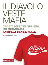 L'e-book di Malitalia Il diavolo veste mafia: News&Com intervista Angela Corica