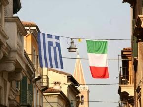 Il Sig. Monti e gli incauti paragoni con la Grecia