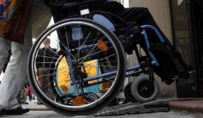 De Mita, lassociazione della moglie per i disabili. Ma loro sono esclusi