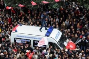 Tunisia: l'inferno a pochi passi dall'Italia/1