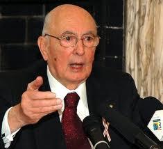 Il gran rifiuto di Giorgio Napolitano