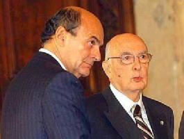 Le ultime mosse di Giorgio Napolitano