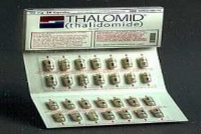 Thalidomide,battaglia legale degli esclusi dall'indennizzo