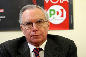 Pd, osare pi democrazia