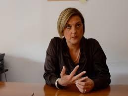 Valeria Grasso :una testimone di giustizia.