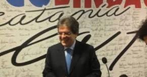 Enzo Bianco, cinque volte sindaco
