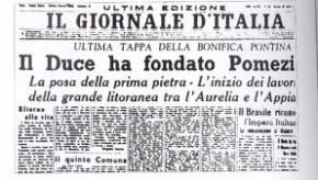 Pomezia e la rivincita di Beppe Grillo