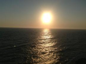 Lampedusa,senza immigrati,aspetta il Papa