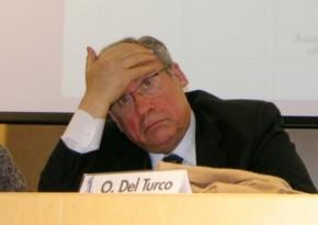 Ottaviano Del Turco e la traccia dei soldi