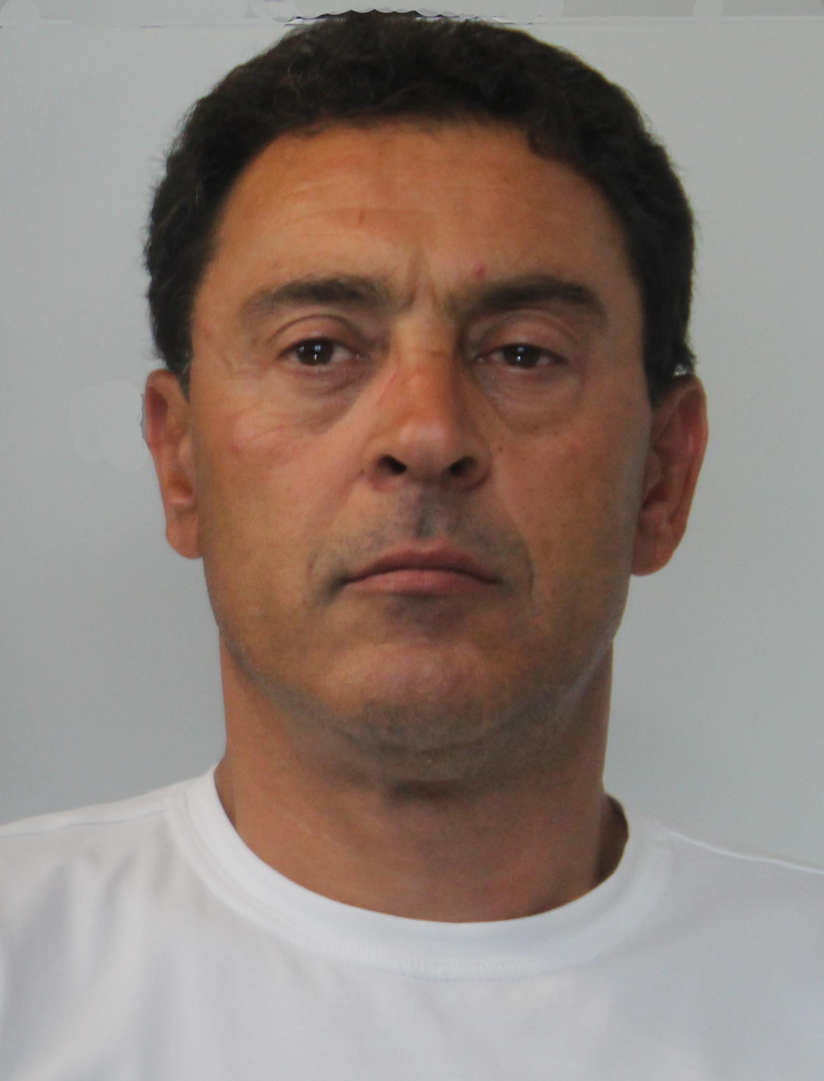 Mulè Gaspare Maurizio