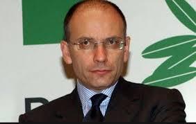 Enrico Letta,  da Jo-condor a stabilizzatore del Paese