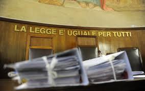 Processo all'ex sottosegretario D'Alì, giovedì sarà ultimo atto?