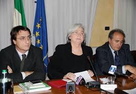 Scopelliti, Alfano e Reggio Calabria ancora commissariata
