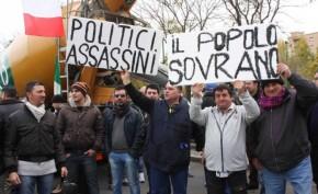 """In Sicilia la piazza fa flop: """"Siamo pochi, troppo stress"""""""