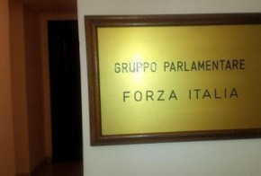 Forza Italia - Partito democratico,  comunque si cambia pagina