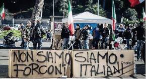 La retromarcia su Roma fa paura, l'allarme degli 007
