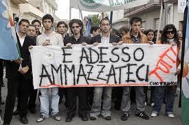 Antimafia serve una svolta per non dare spazio ai killer della speranza