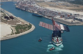 """Gioia Tauro: un porto e le sue """"scorie"""""""