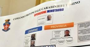 Piemonte: quando i boss bussano alla porta