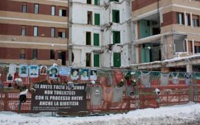 L'Aquila: tesi di laurea sulla prevenzione sismica