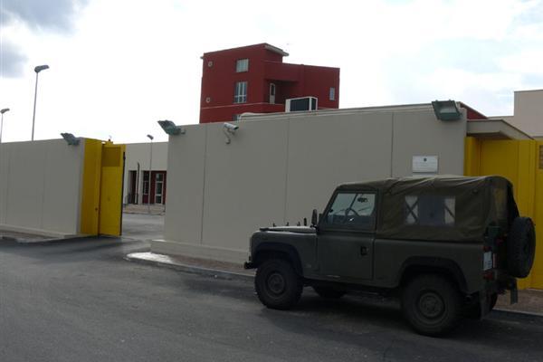 centro accoglienza tp