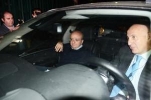 ++ Genovese: deputato si è costituito in carcere Messina ++