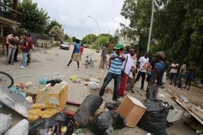 Apartheid Castelvolturno: bianchi e neri, stesso ghetto