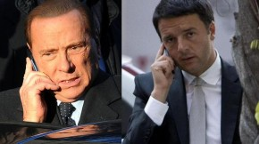Silvio Berlusconi,  l'incompreso in casa propria