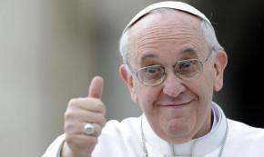 Bergoglio, il Papa venuto dall'altra parte del mondo