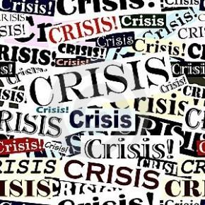 La grande crisi non sia un alibi