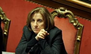 Calabria: Maria Carmela Lanzetta dice no al posto in giunta