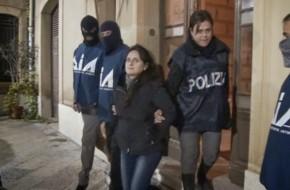 Il processo alla sorella di Matteo Messina Denaro