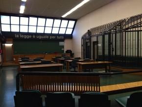 Storia d'ordinaria (in)giustizia