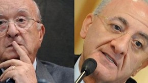 Voto in Campania: il buco nero del PD