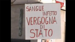 Sangue infetto, tribunale Napoli ammette parti civili