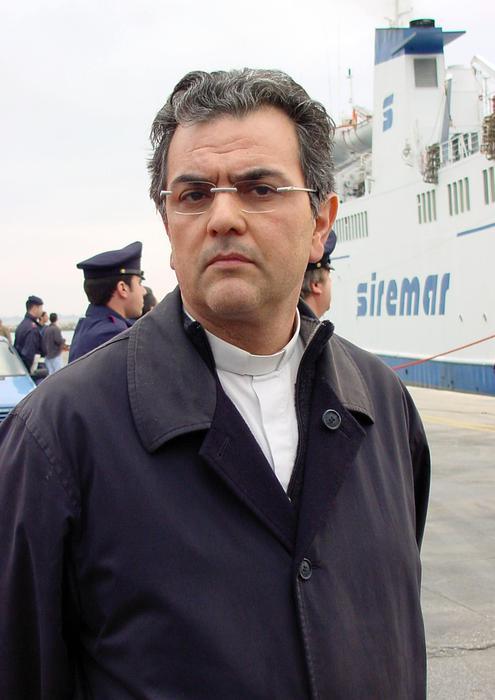Concussione e reati sessuali, arresto a Caritas Trapani