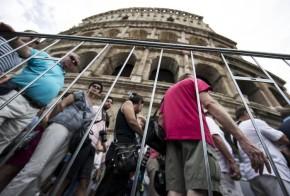"""Il decreto """"Colosseo"""" e i Beni Culturali italiani"""