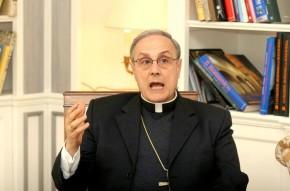 Mazara Vallo, indagato appropriazione indebita il Vescovo Domenico Mogavero