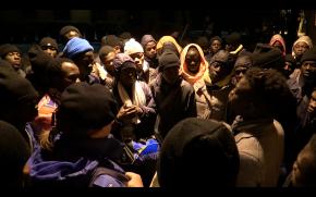 Respingimento migranti, la nota della questura e i dubbi del giorno dopo